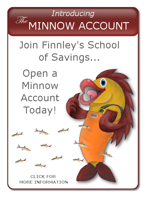 Minnow Account